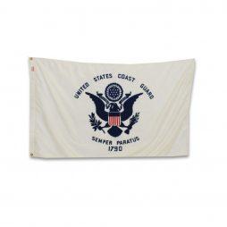 Military Flag US Coast Guard