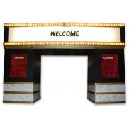 Movie Theatre Entrance 1