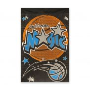NBA Flag Orlando Magic