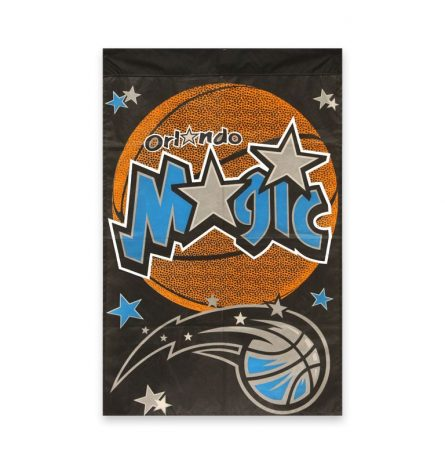 NBA Flag Orlando Magic