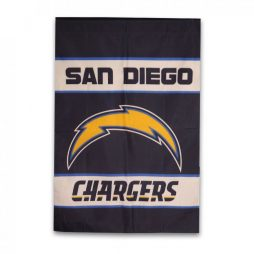 NFL Flag San Diego Chargers