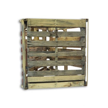 Pallet Triangle
