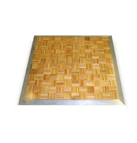 Parquet Dance Floor Rental