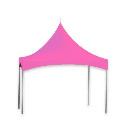Pink 10x10 High Peak Tent