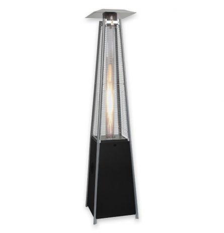 Pyramid Heater