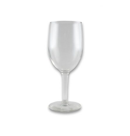 Red Wine Glass Small
