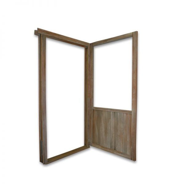 Rustic Door Frame Prop Rental | PRI Productions, Inc.