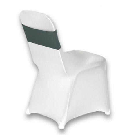 Spandex Chair Band Hunter Green