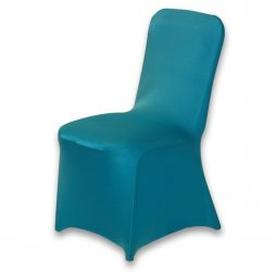 Spandex Chair Cover Teal
