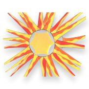 Spandex Sun
