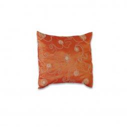 Orange Sundaze Pillow Cover