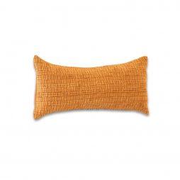 Tan Rectangle Pillow Cover