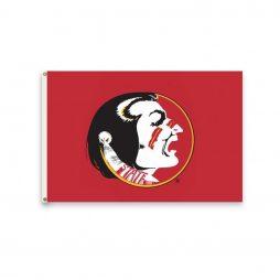 University Flag Florida State