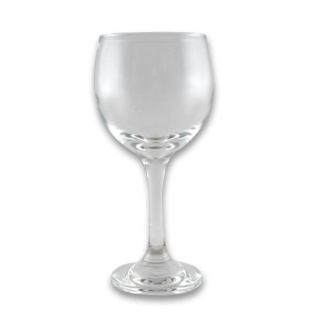 White Wine Glass Small