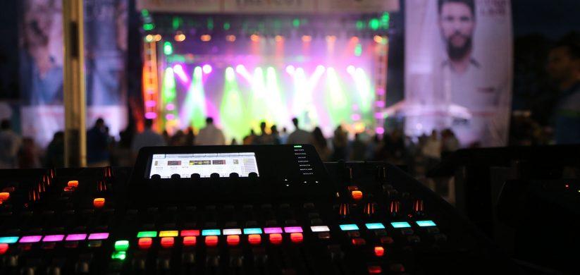 Jacksonville, FL Audio / Visual Lighting