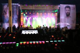 Jacksonville, FL Audio/Visual Lighting
