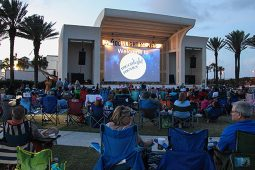 Jacksonville, FL Community Events Movie Showing