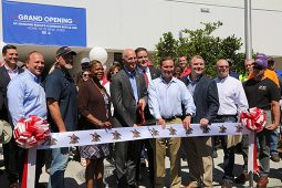 Jacksonville, FL Community Events Grand Opening