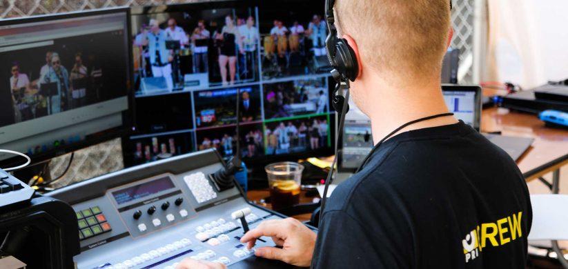 Jacksonville, FL Concert Production Production Management
