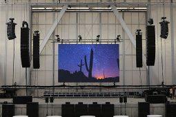 Jacksonville, FL Concert Production Sound