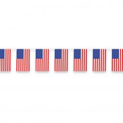 Pennant Banner American