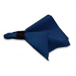 Polyester Napkin Navy Blue