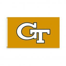 University Flag Georgia Tech