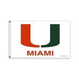 University Flag Miami