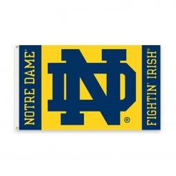 University Flag Notre Dame