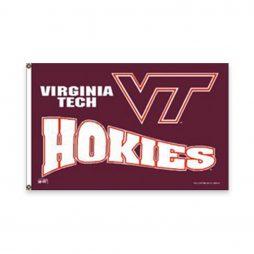University Flag Virginia Tech