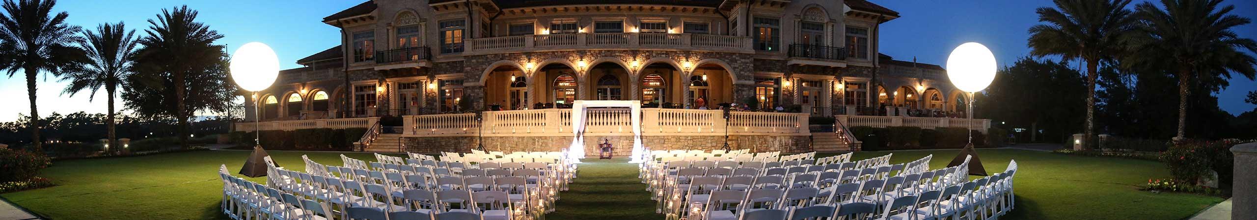 Jacksonville, FL Weddings