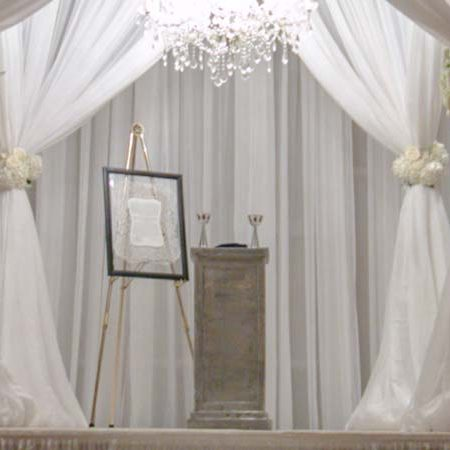Jacksonville Wedding Decor