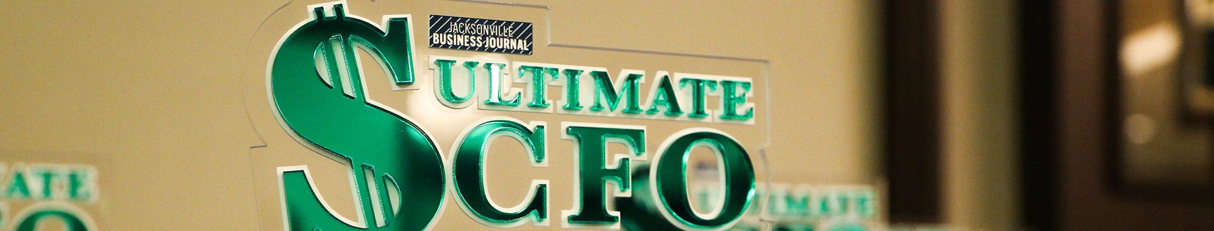 JBJ Ultimate CFO