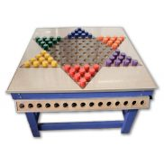 Life Size Chinese Checkers