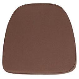 Brown Chiavari Cushion
