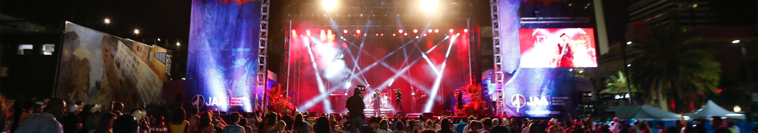 Jacksonville Jazz Fest 2017