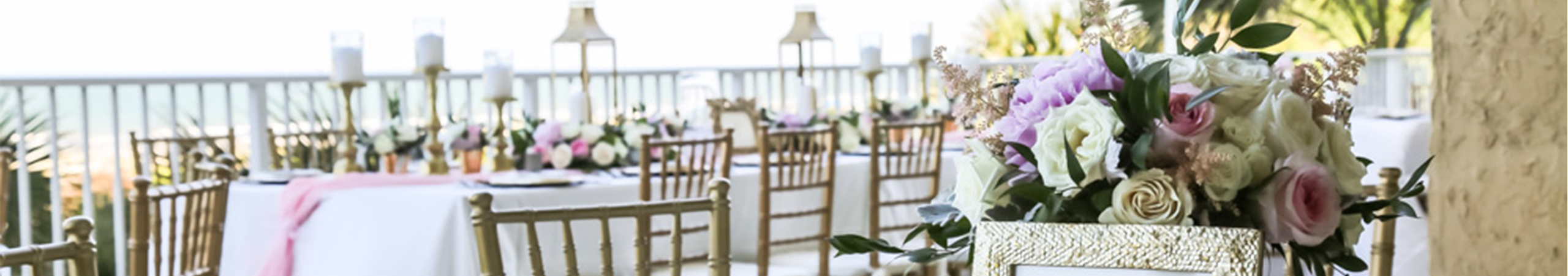 Omni Amelia Island Plantation Wedding