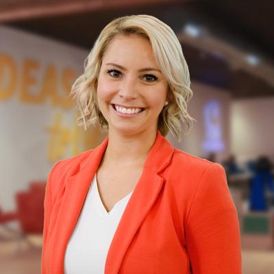 Sarah Steeg