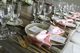 Jacksonville, FL Event Rentals Decor
