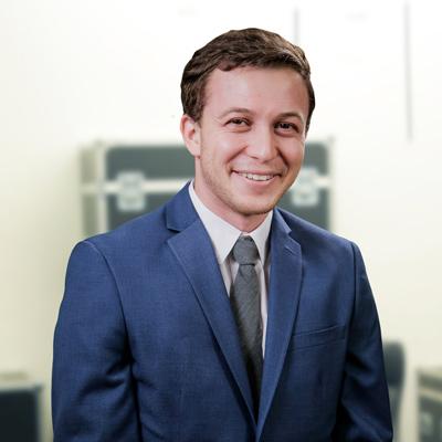 Matt Oistacher
