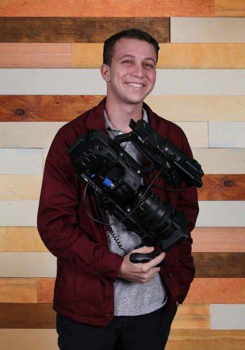 Matt Oistatcher