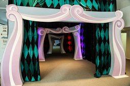Jacksonville, FL Event Rentals Decor Columns and Entrances