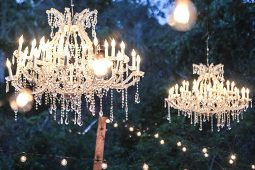 Jacksonville, FL Event Rentals Decor Decorative Lighting Specialty / Other Lighting