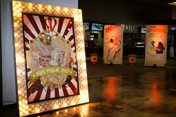 Event Rentals Decor Signage / Displays