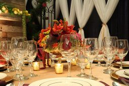 Jacksonville, FL Event Rentals Dinnerware and Catering Glassware and Bars