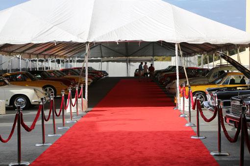 Jacksonville, FL Event Rentals Event Equipment