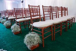 Jacksonville, FL Event Rentals Event Furniture Seating Chairs