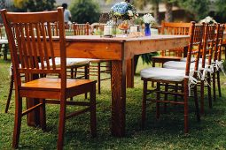 Jacksonville, FL Event Rentals Event Furniture Seating Chairs Banquet
