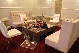 Jacksonville, FL. Event Rentals Event Furniture Seating Sofas and Lounge Seating