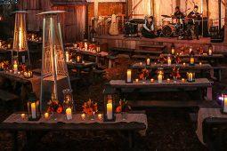 Jacksonville, FL. Event Rentals Event Furniture Tables